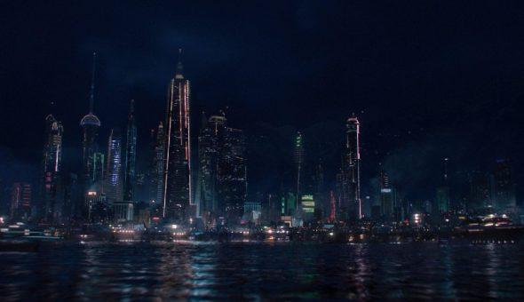 Marvel abre sitio web inspirado en la ciudad Madripoor