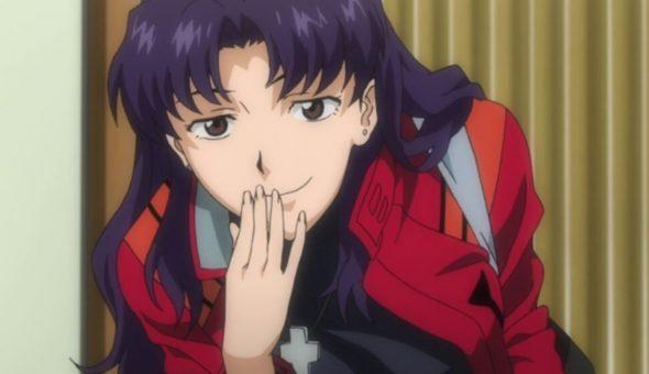 Fallece actriz de doblaje que le daba voz a Misato Katsuragi