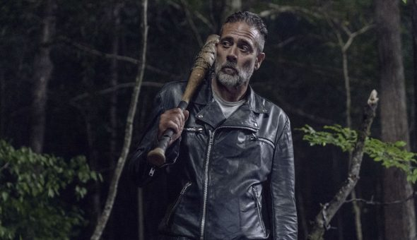 The Walking Dead: ¿Habrá una serie spin-off de Negan?