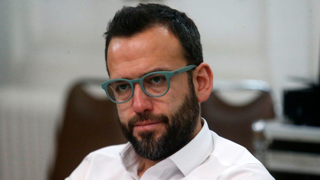 """Pablo Vidal: """"En los último quince años no ha habido un cambio"""""""