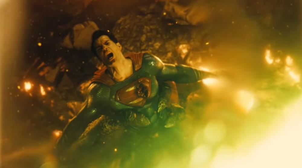 Snyder Cut: ¿Por qué el último grito de Superman activa las Cajas Madre?