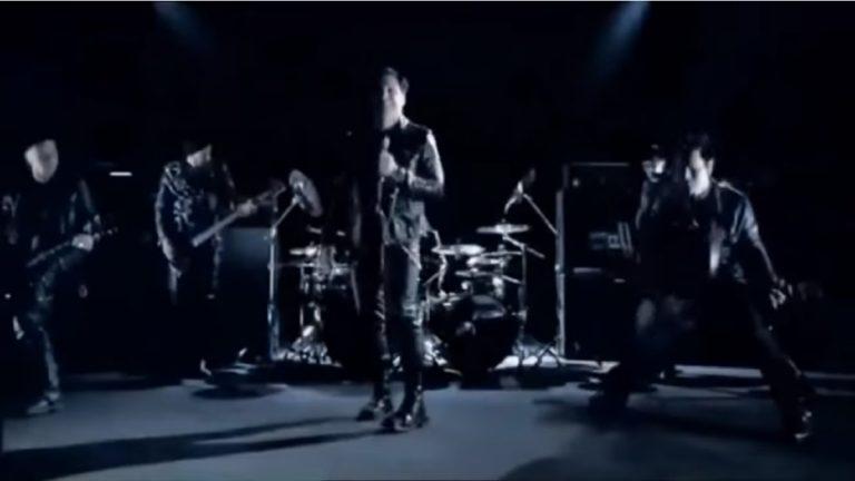 Arrestan a hombre que compartió el video de 'Pussy' de Rammstein