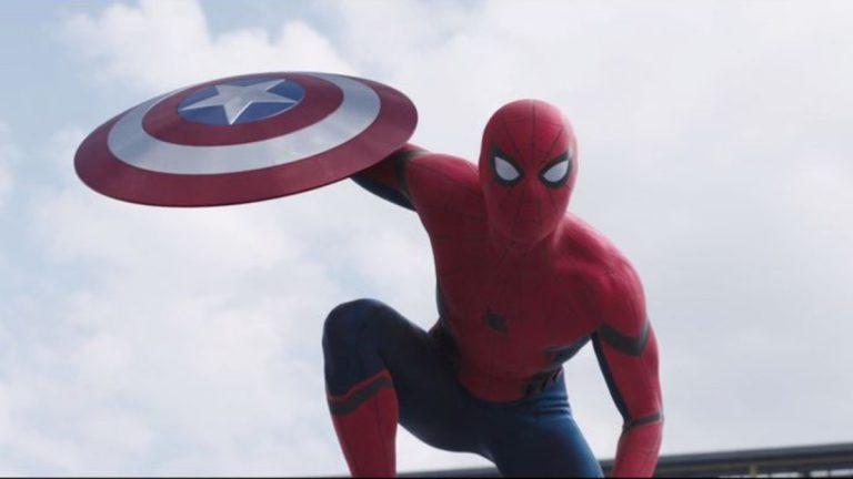 Marvel desechó la idea del cameo de Spider-Man en la serie de Falcon