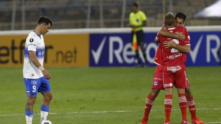 Copa Libertadores: Universidad Católica vuelve a caer internacionalmente