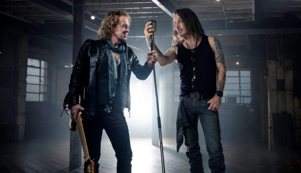 Adrian Smith Richie Kotzen 2021 Promo 02 Web