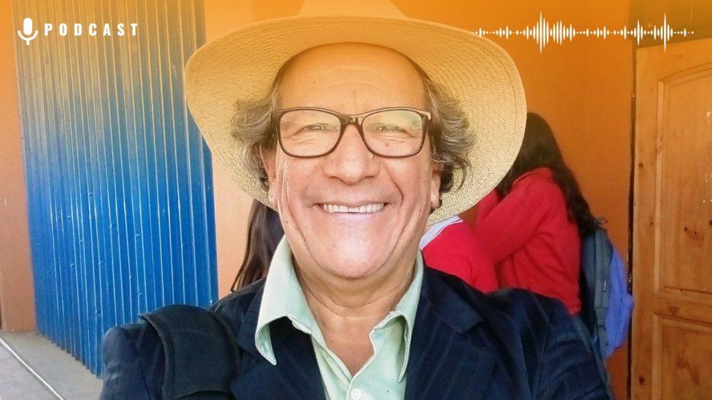 Alejandro Trejo Card Web