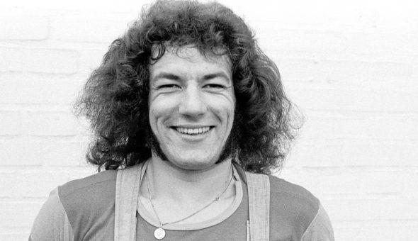 Brian Johnson Geordie AC/DC
