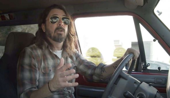 Dave Grohl What Drives Us Documental