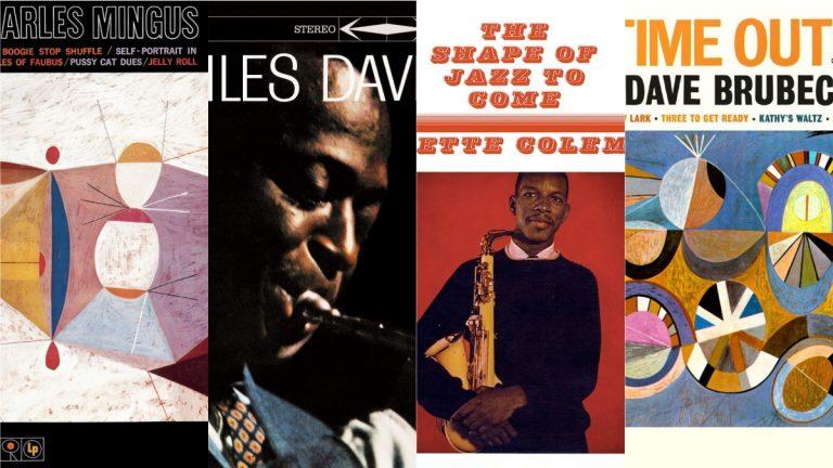 Jazz Discos