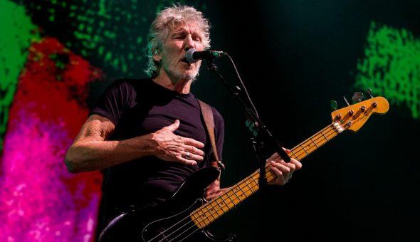 Roger Waters 2018 Suecia Getty 02 Web