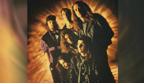 Temple Of The Dog Web