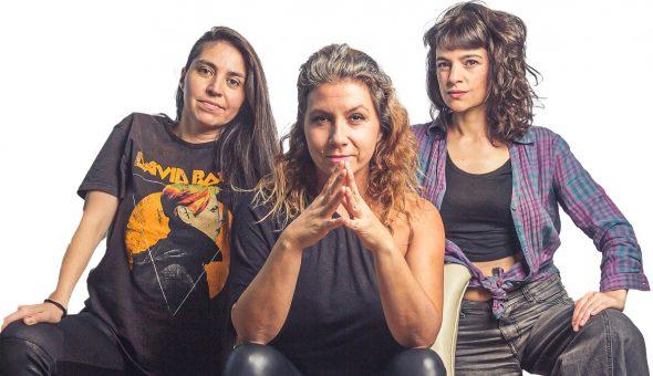 Udara Mujeres y Rock
