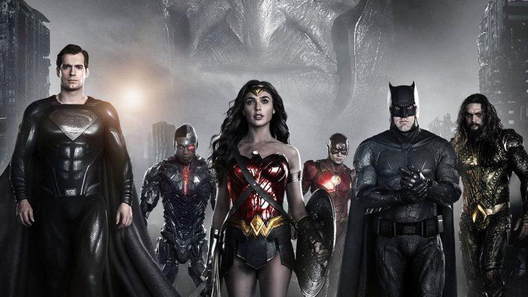 Zack Snyders Justice League Web Ok