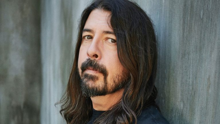 Dave Grohl 2021 Nme Web