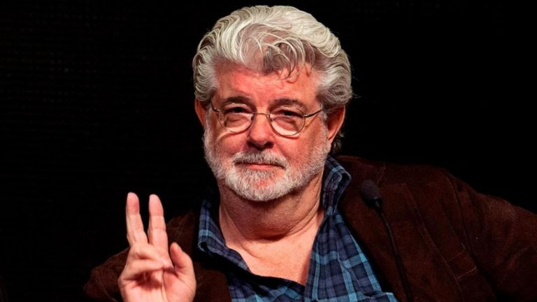 George Lucas Fin Del Mundo Web