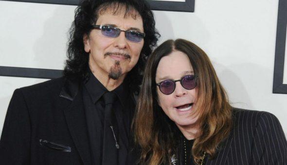 Iommi Osbourne