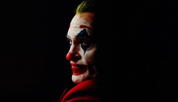 Joker Promo