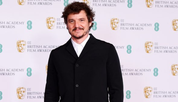 Pedro Pascal 2021 Bafta Getty 02 Web