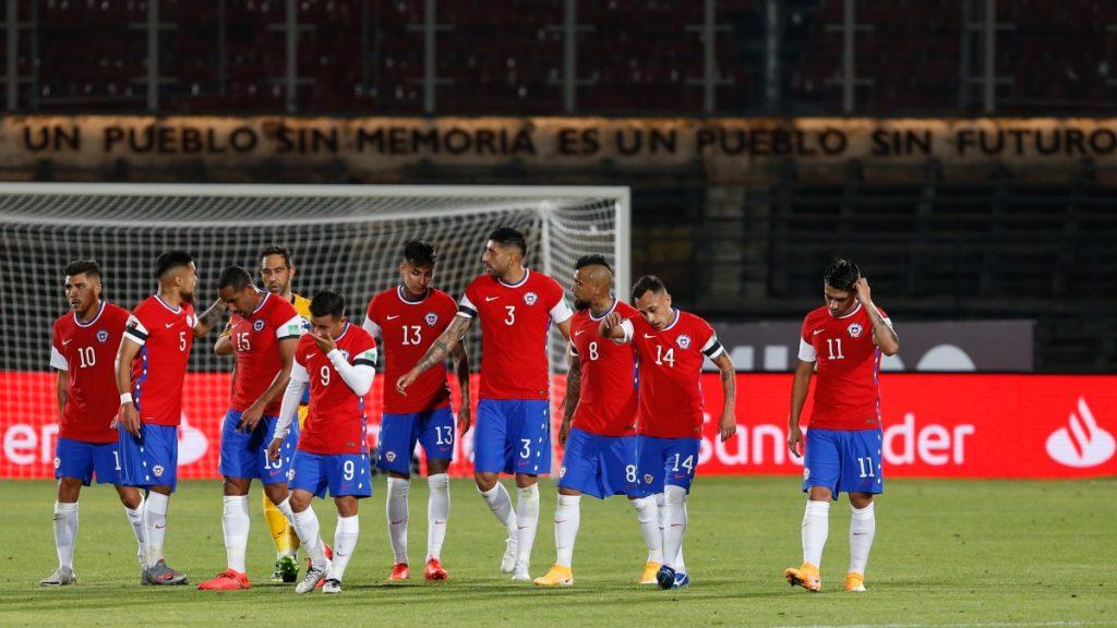 Roja Fechas Argentina Bolivia Web