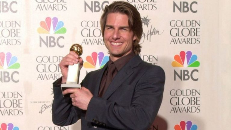 Tom Cruise Globos De Oro Web