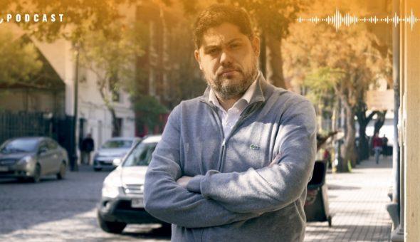 Alberto Larraín
