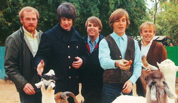 Beach Boys 1966