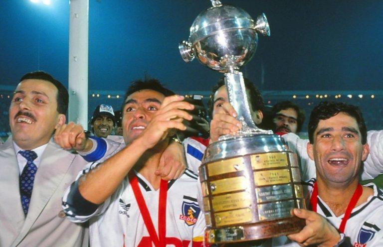 Copa Libertadores 1991, la mayor hazaña de Colo Colo