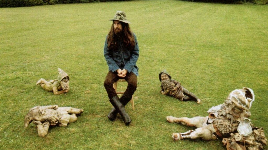George Harrison 1970 All Things Must Pass