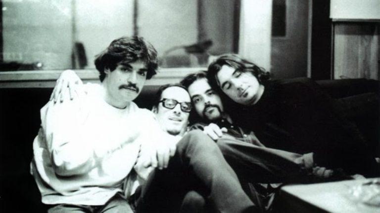 Los Tres 1997
