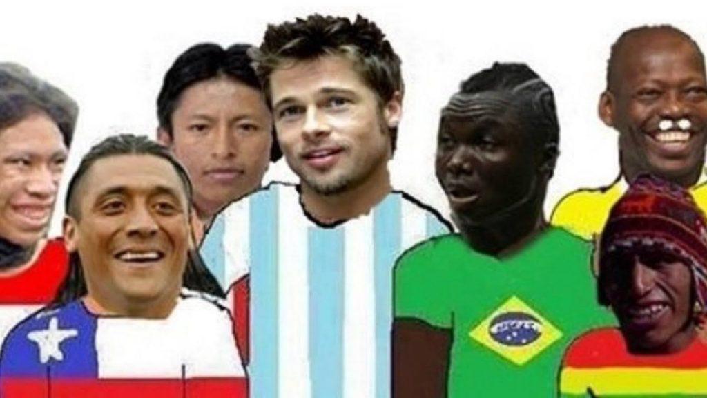 Meme Alberto Fernandez Argentina