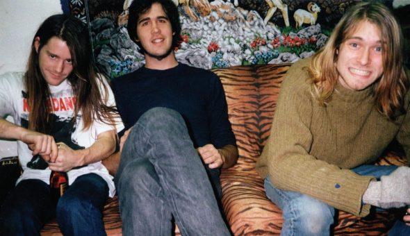 Nirvana 1989