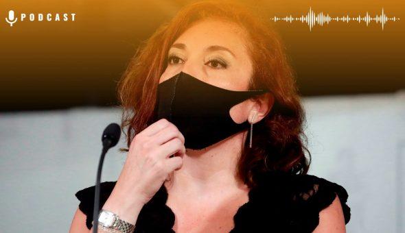 Patricia Muñoz Defensora De La Niñez