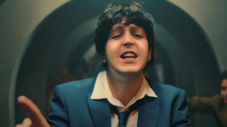 Beck Paul McCartney
