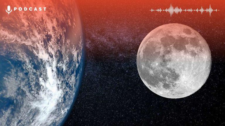 Carrera Espacial Orbita Luna