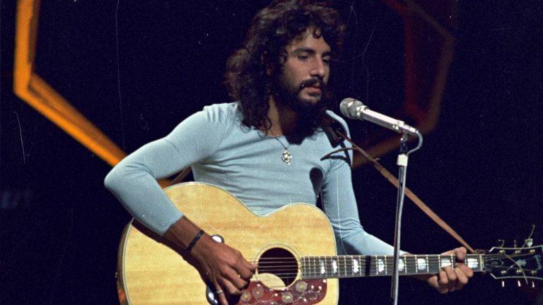 Cat Stevens 1970