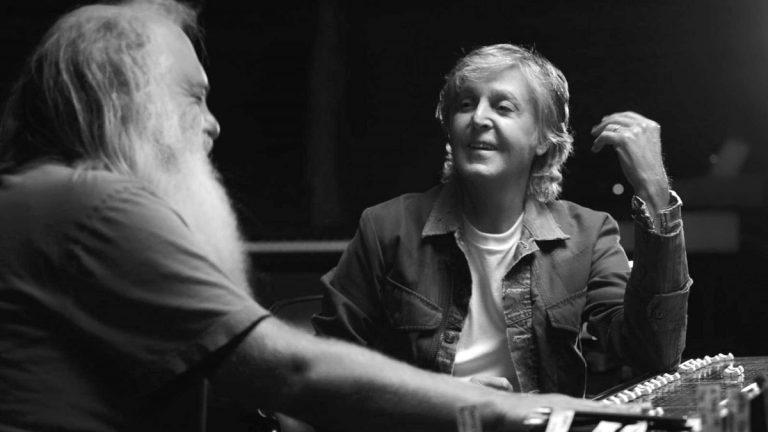 McCartney 3 2 1