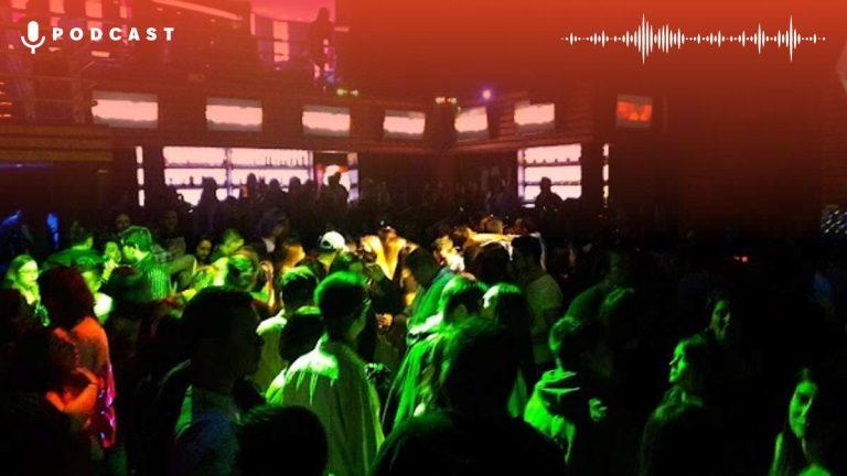Club K Punta Arenas