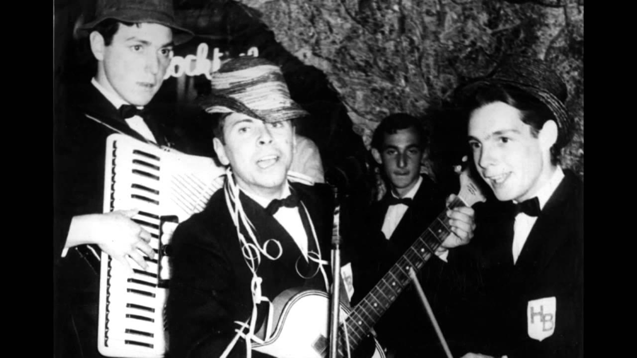 Los Jaivas 1963 Debut 02