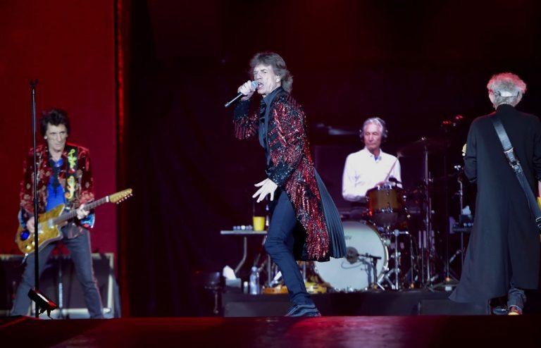 Musician Charlie Watts Dies Age 80