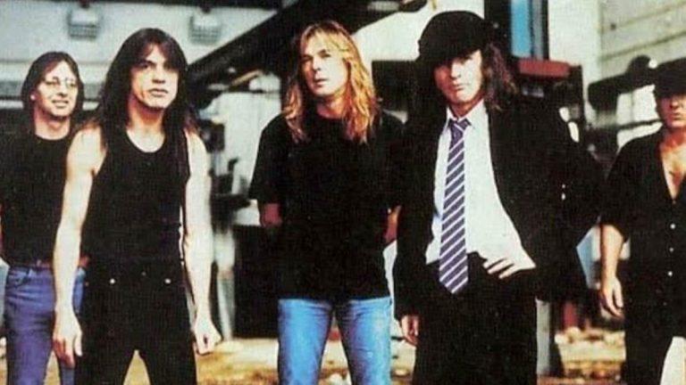 AC/DC 1995