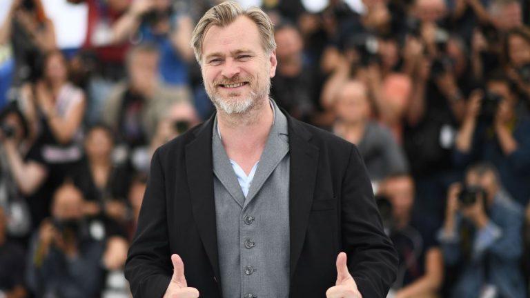 Christopher Nolan 2018