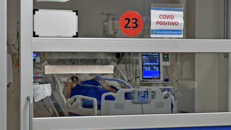 Coronavirus Minsal Covid-19 casos