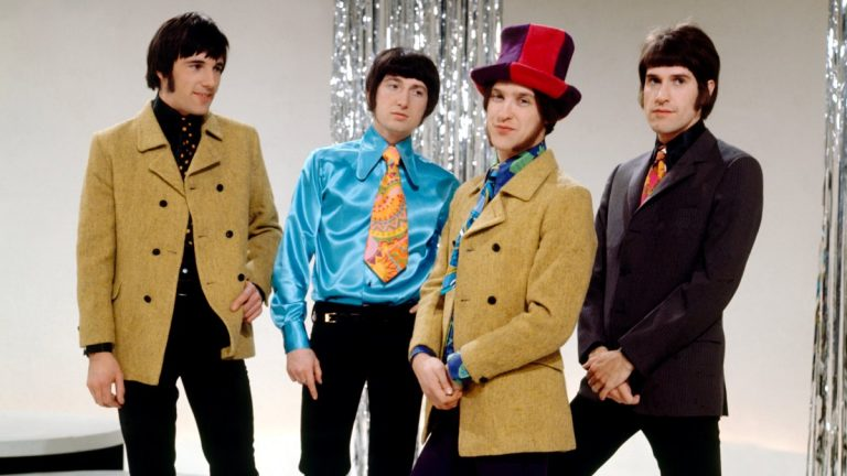 The Kinks 1967