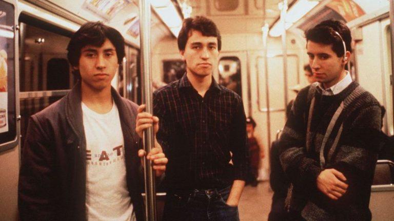 Los Prisioneros 1986