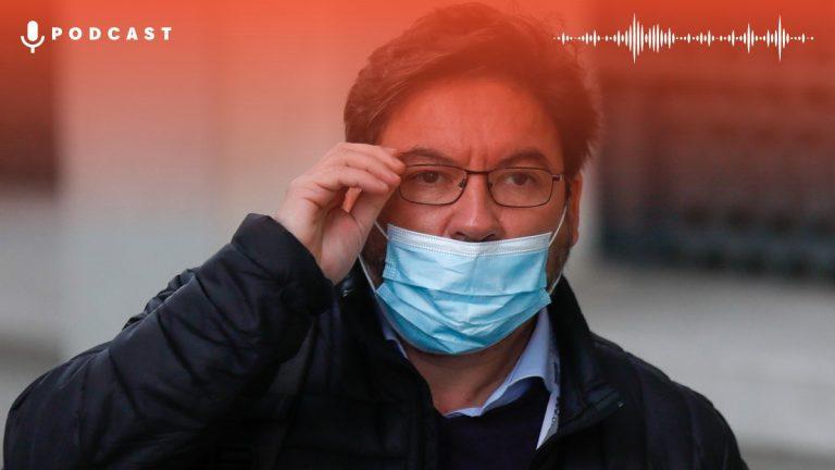 Marcos Barraza constituyente