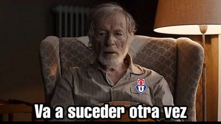 Meme Colo Colo La U Supeclasico 190