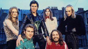 Roxy Music 1972