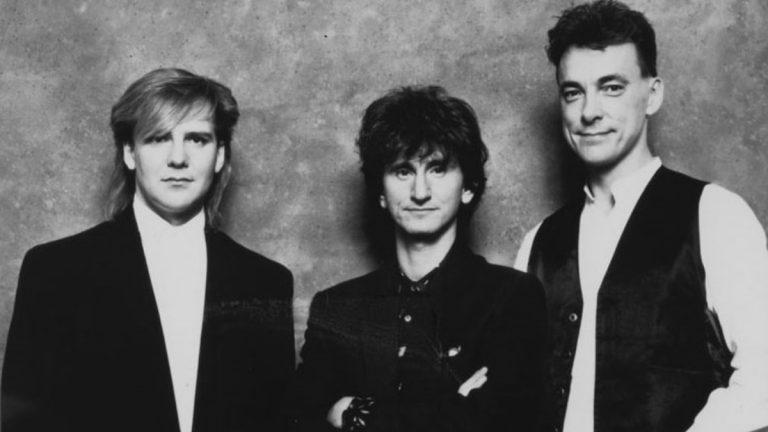 Rush 1987