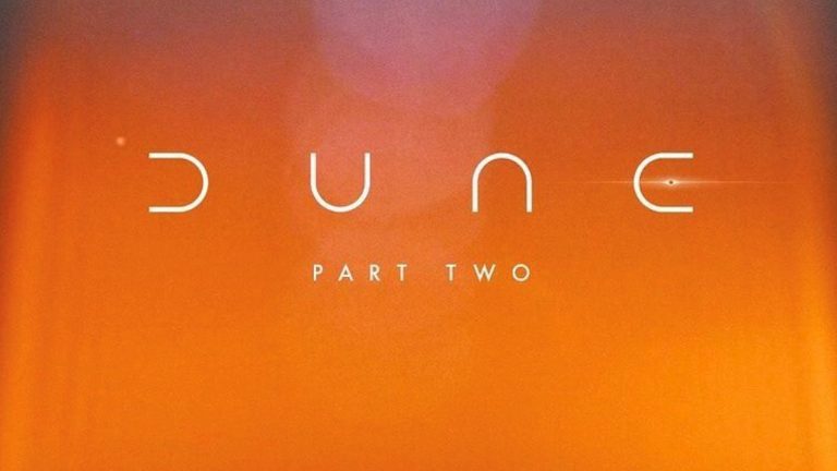 Dune Part Two