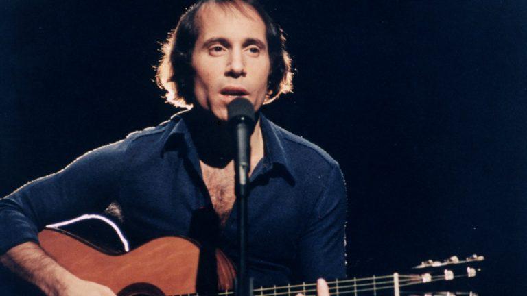 Paul Simon 1976